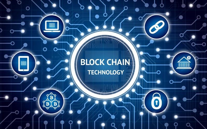 GAWOONI PLC Blockchain