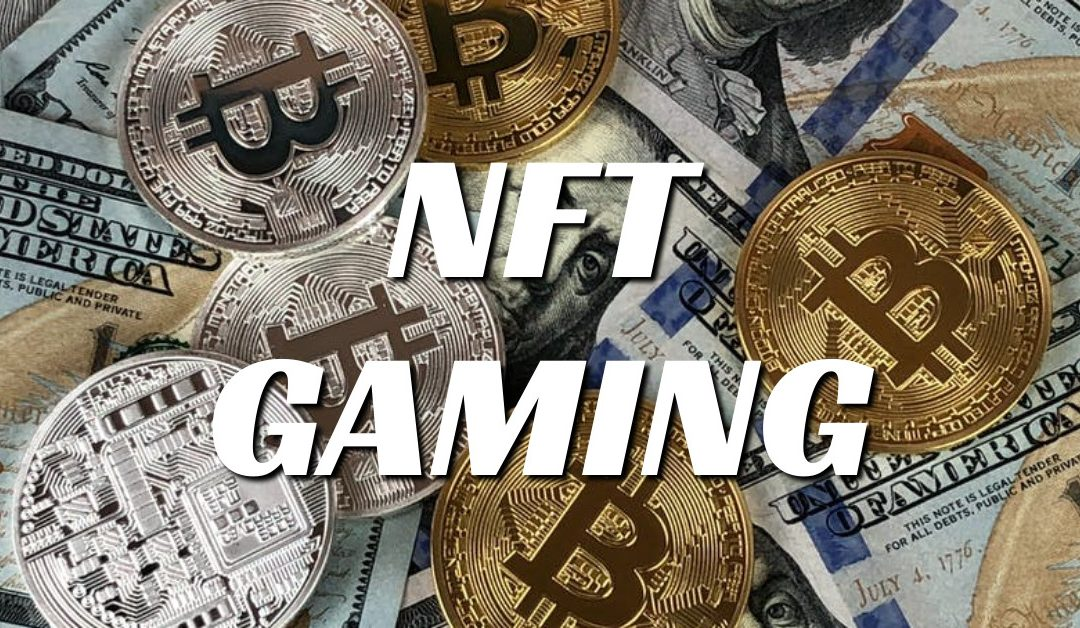 GAWOONI PLC NFT Blockchain