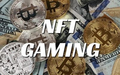 GAWOONI PLC uses NFTs for its blockchain-based games