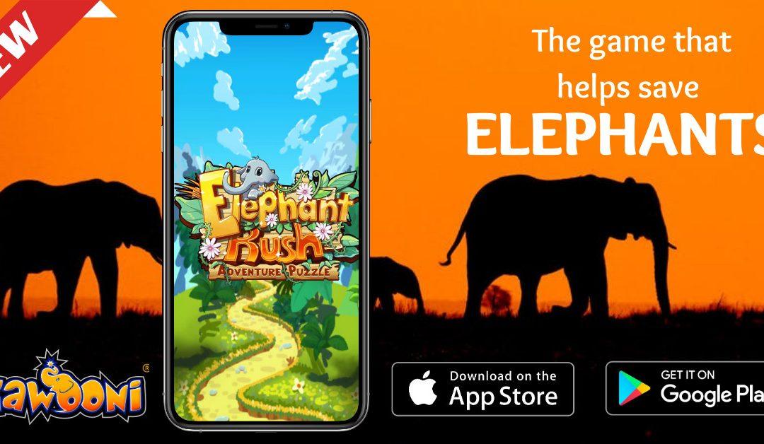 Elephant Rush GAWOONI PLC